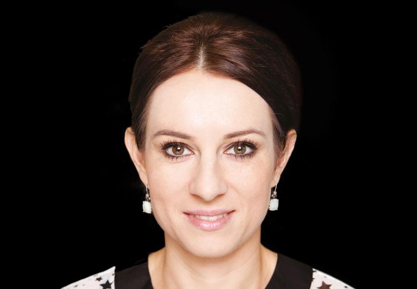 Ewa Jarczewska-Gerc