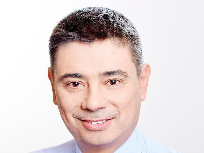 Piotr Ciborowski