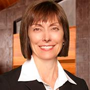 Maureen Cush