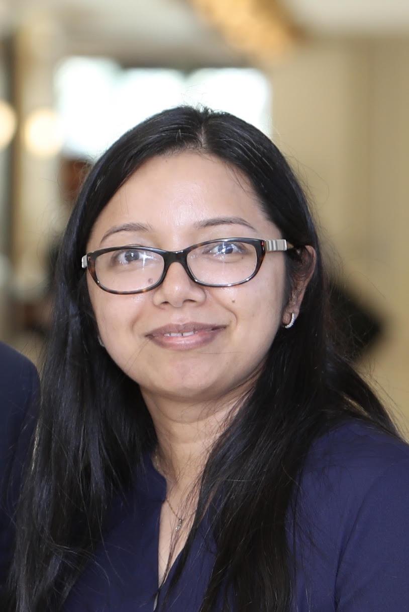 Shweta Vidyarthi