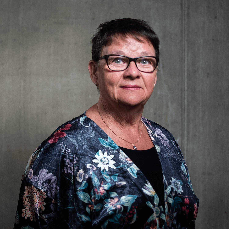 Ann-Marie Eklund Löwinder