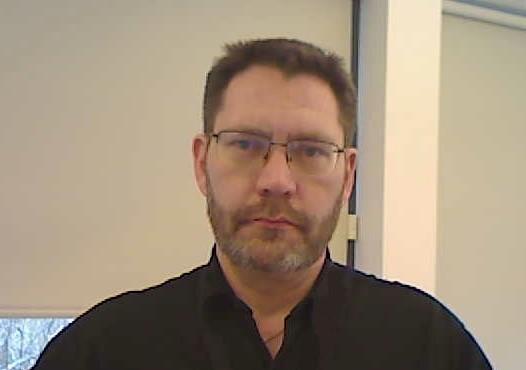 Tommy Brånhede
