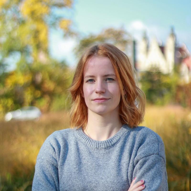 Stefanie Wettmann
