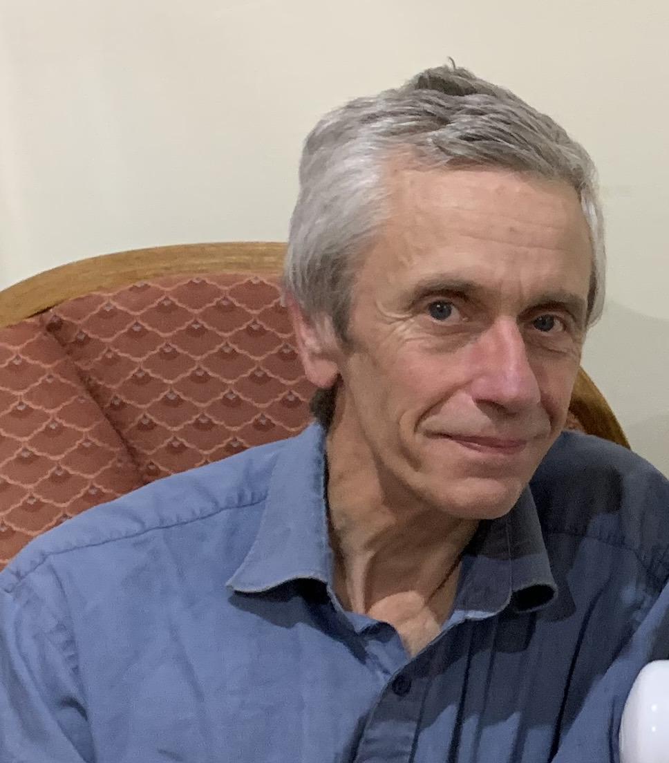 Dr Steven Buckingham