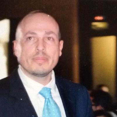 José Alejandro Burbano