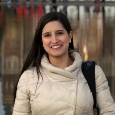 Maria Alejandra Garcia