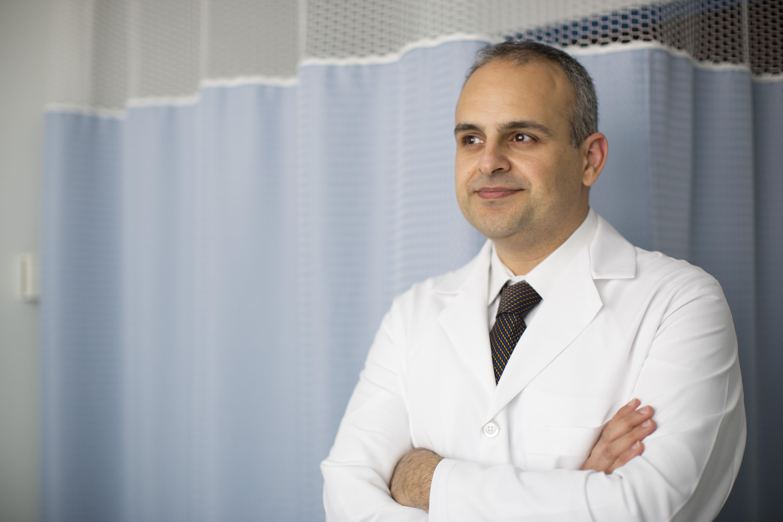 Dr. Ashkan Monfared