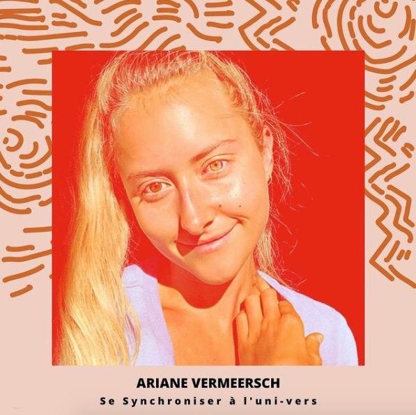 Ariane Vermeersch