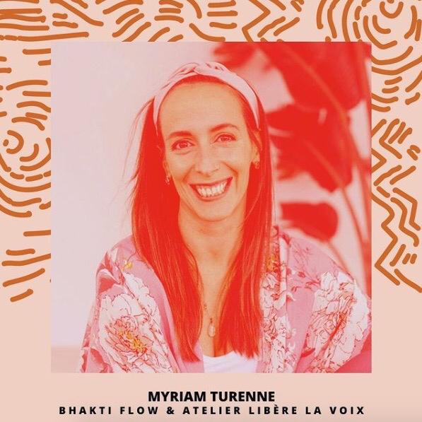 Myriam Turenne