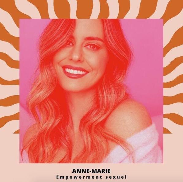 Anne-Marie .