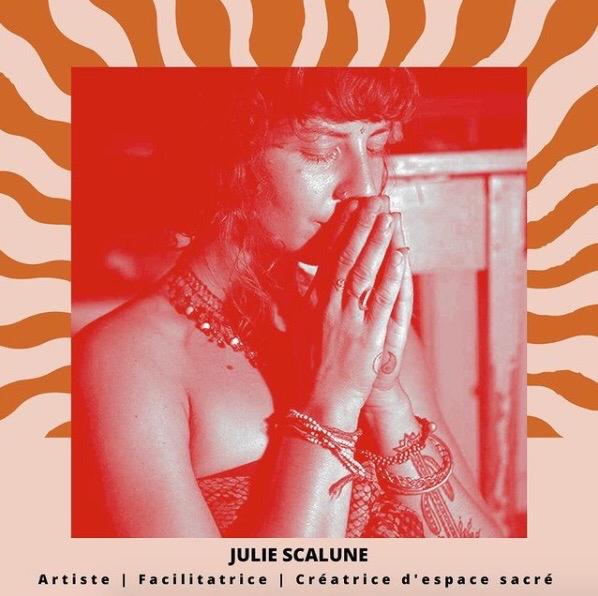 Julie Scalune