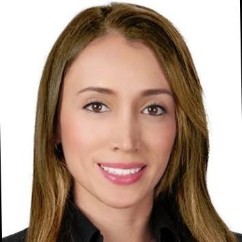 Catalina Gonzales