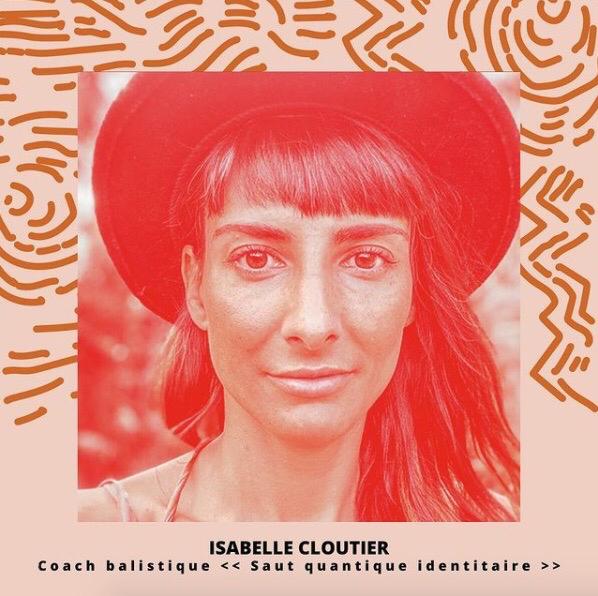 Isabelle Cloutier