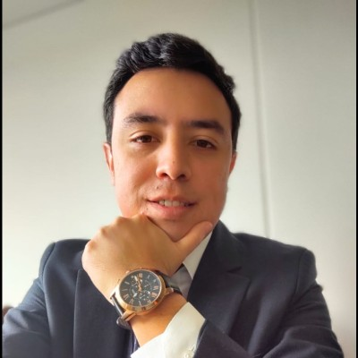 Sebastian Puentes
