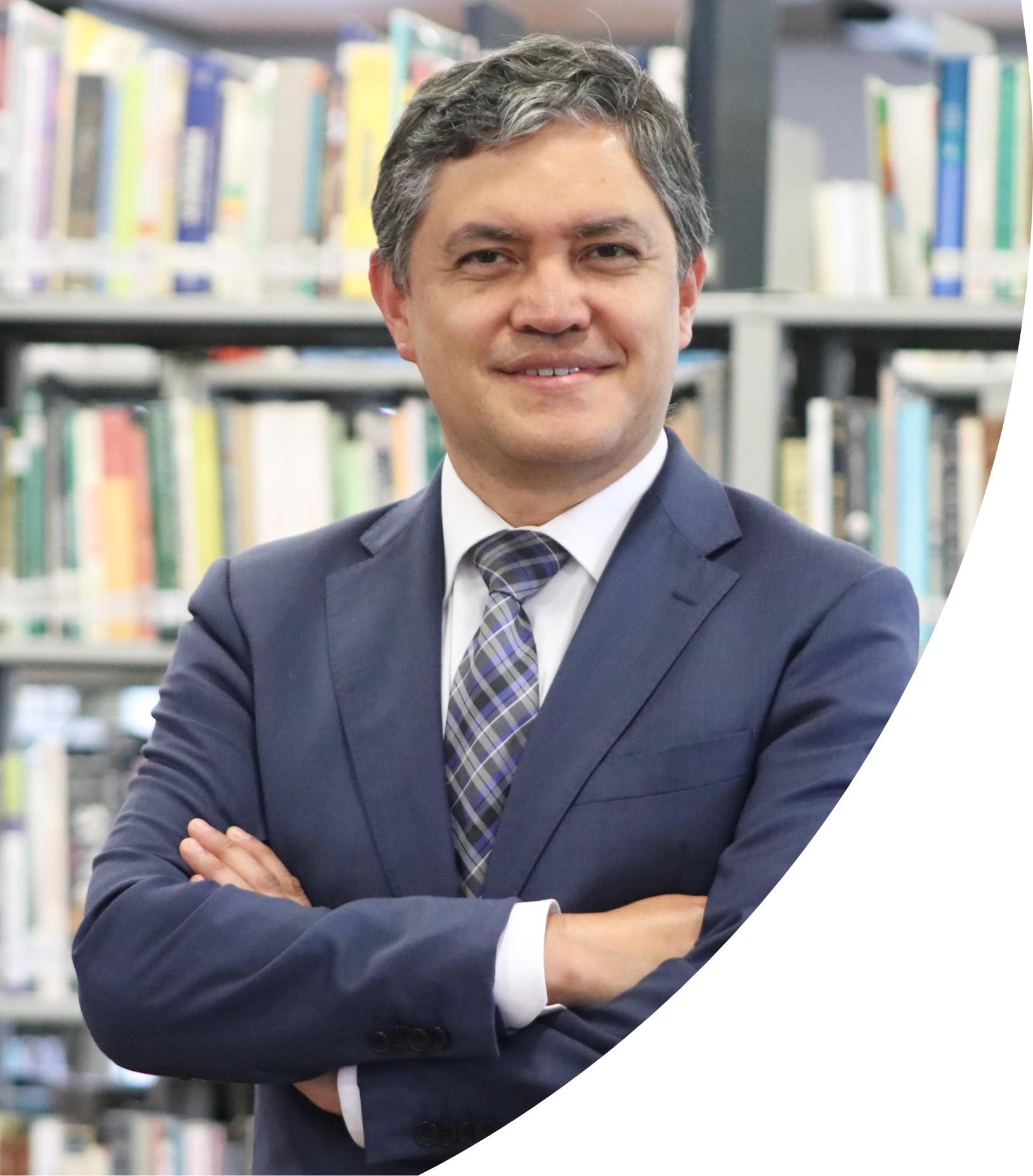 Juan Fernando Córdoba Marentes