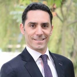 Pablo Moreno Alemay