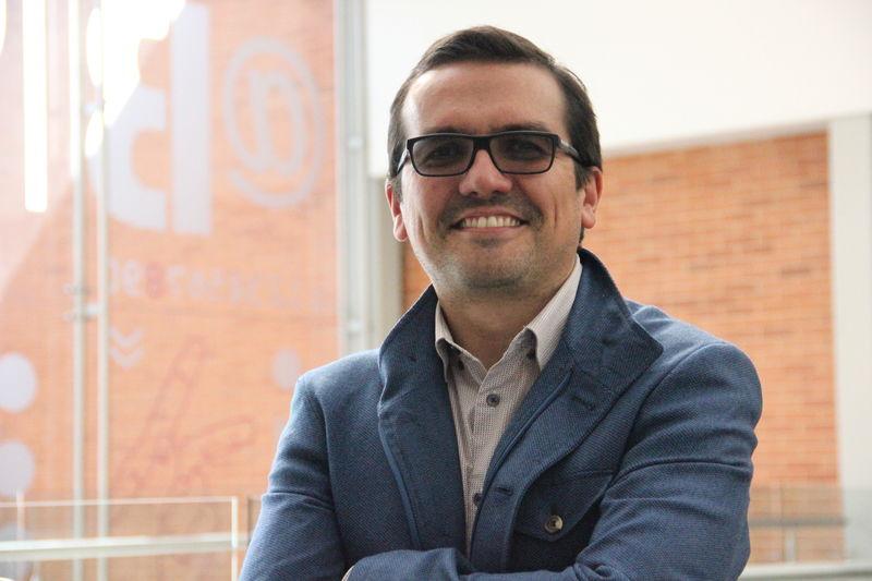 Andrés Forero Serna