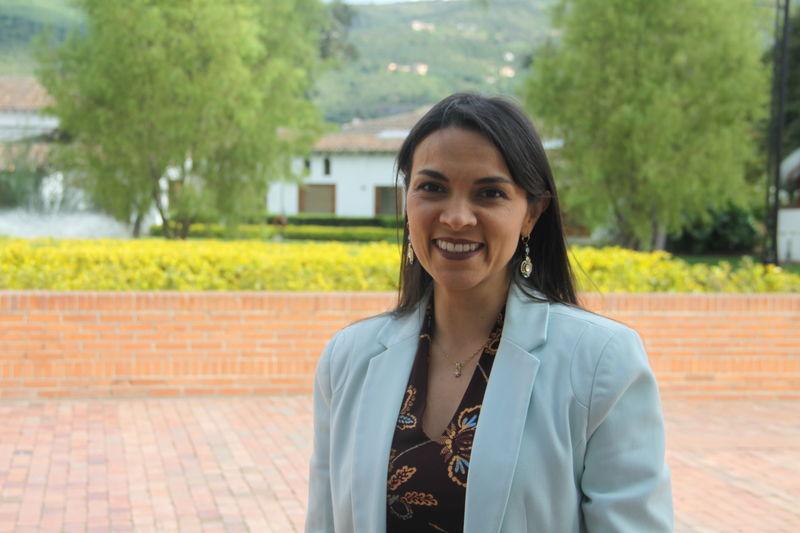 Hilba Guzmán Romero