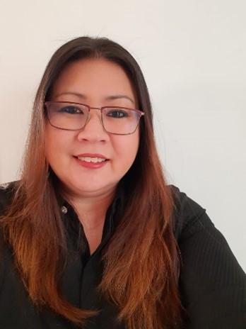 Tebbie Lin Chacón Lee