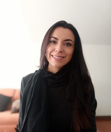 Luz Helena Mancera Méndez
