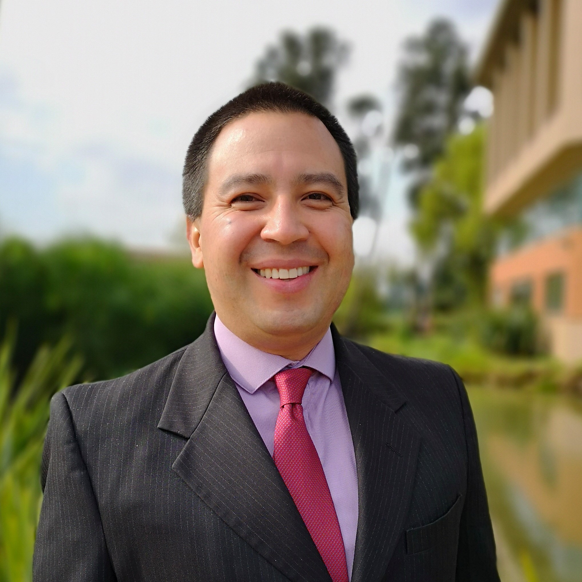 Carlos Barreto Tovar