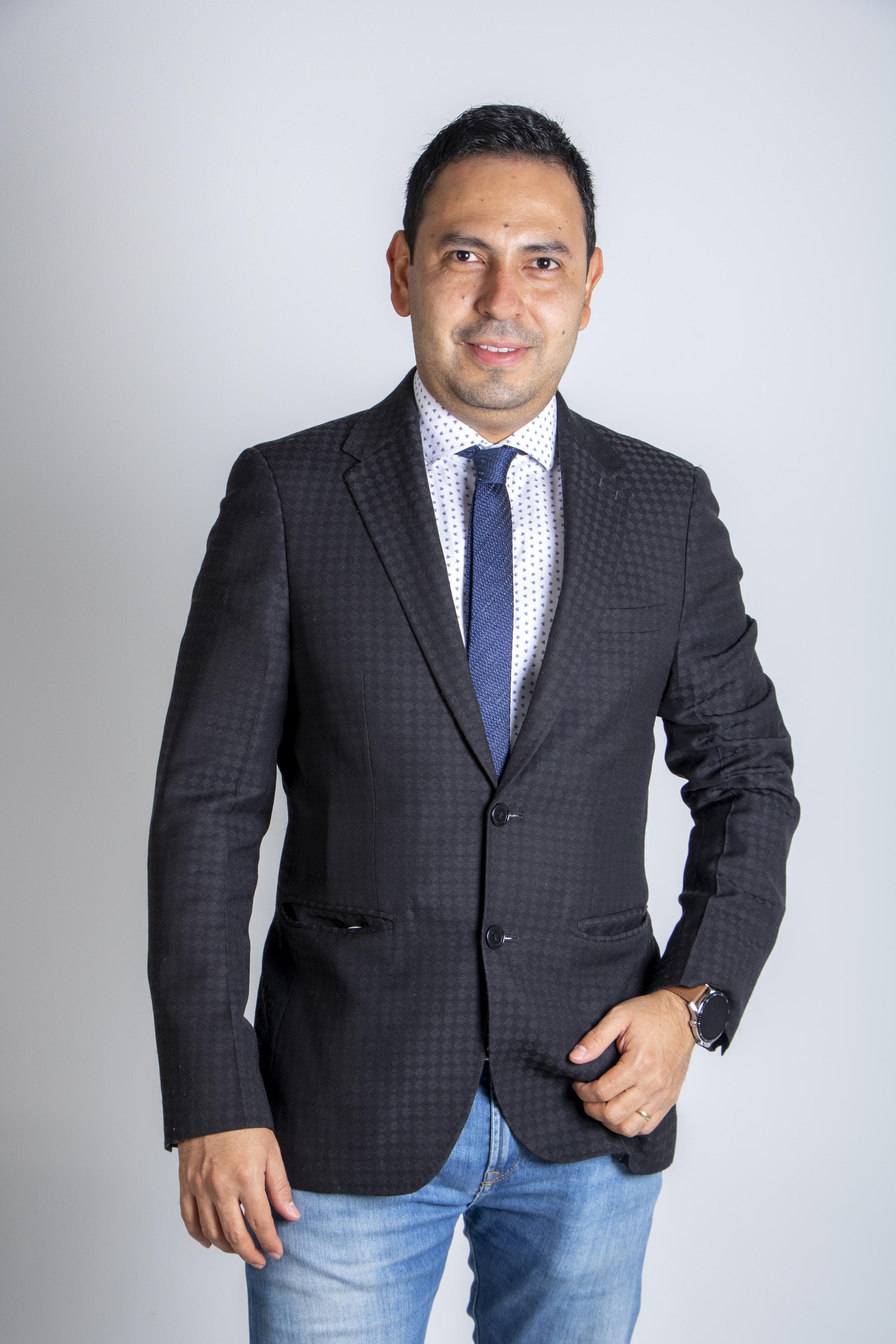 Erick Vilaró
