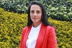 María Claudia Panesso