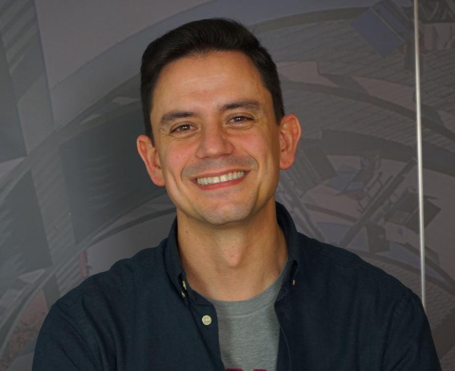Antonio David Fernández