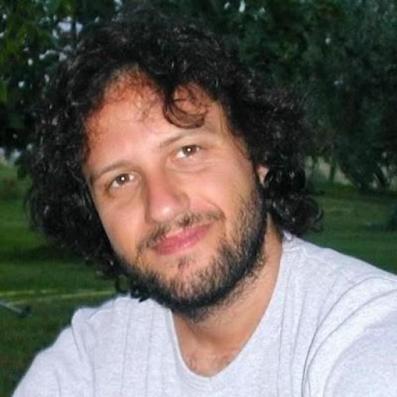 Daniele Varrazzo