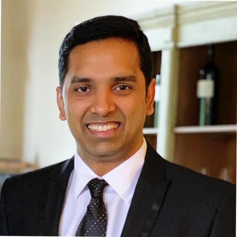 Dinesh Selvaraj