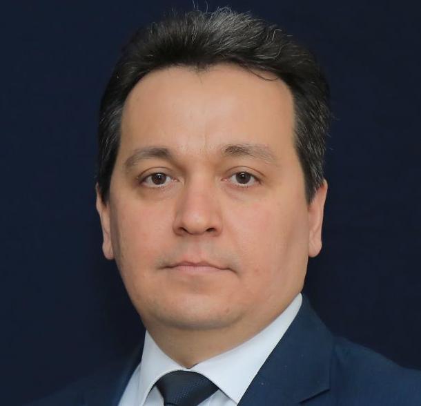 Sherzod Shermatov