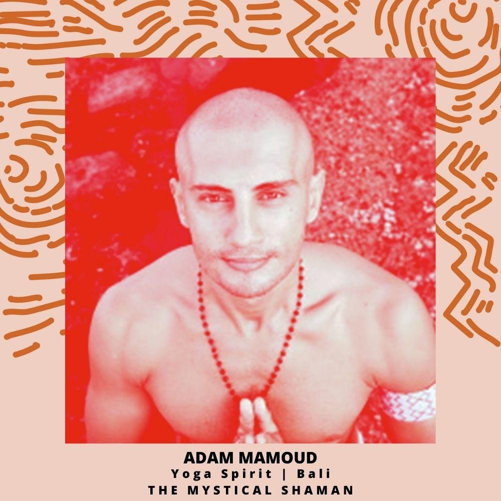 Adam Mamoud