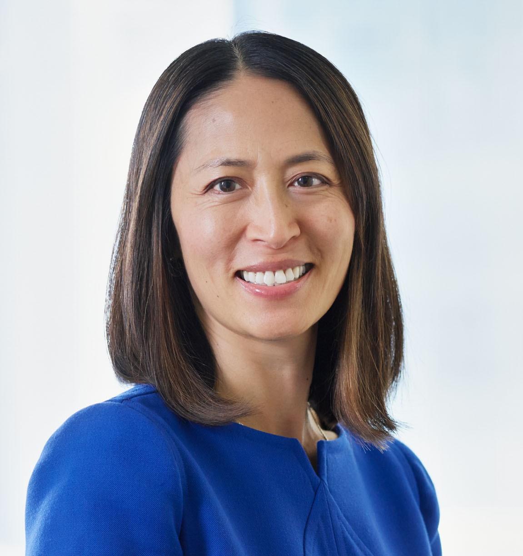 Jennie Chan - PwC