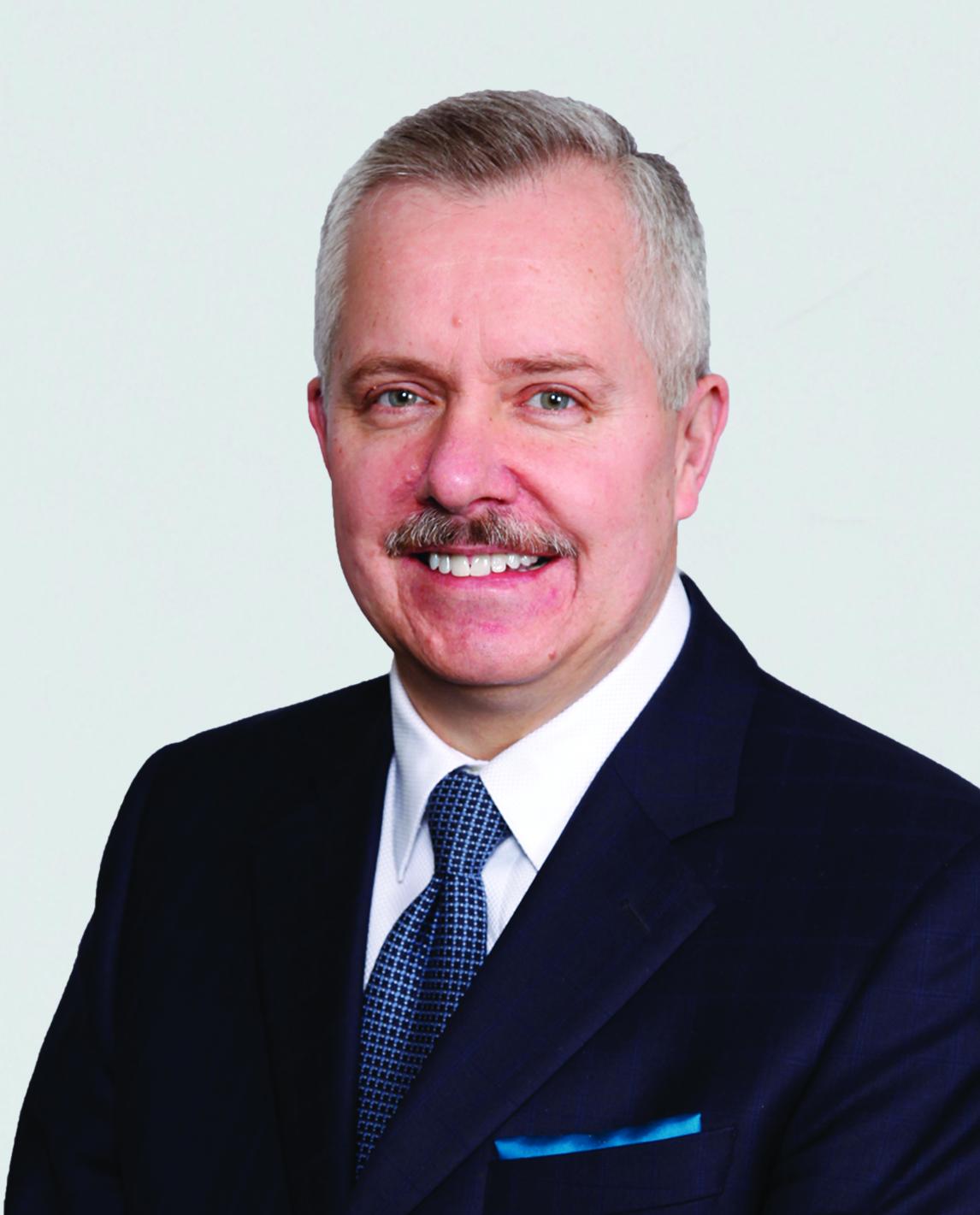 Scott MacKendrick - Bereskin & Parr LLP