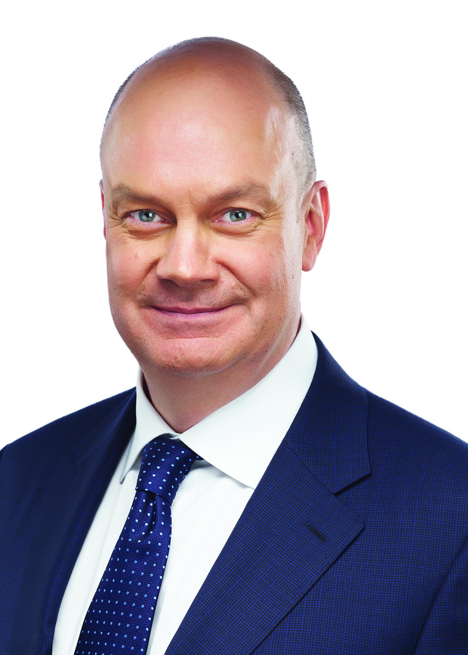Dave Leonard - McCarthy Tétrault LLP