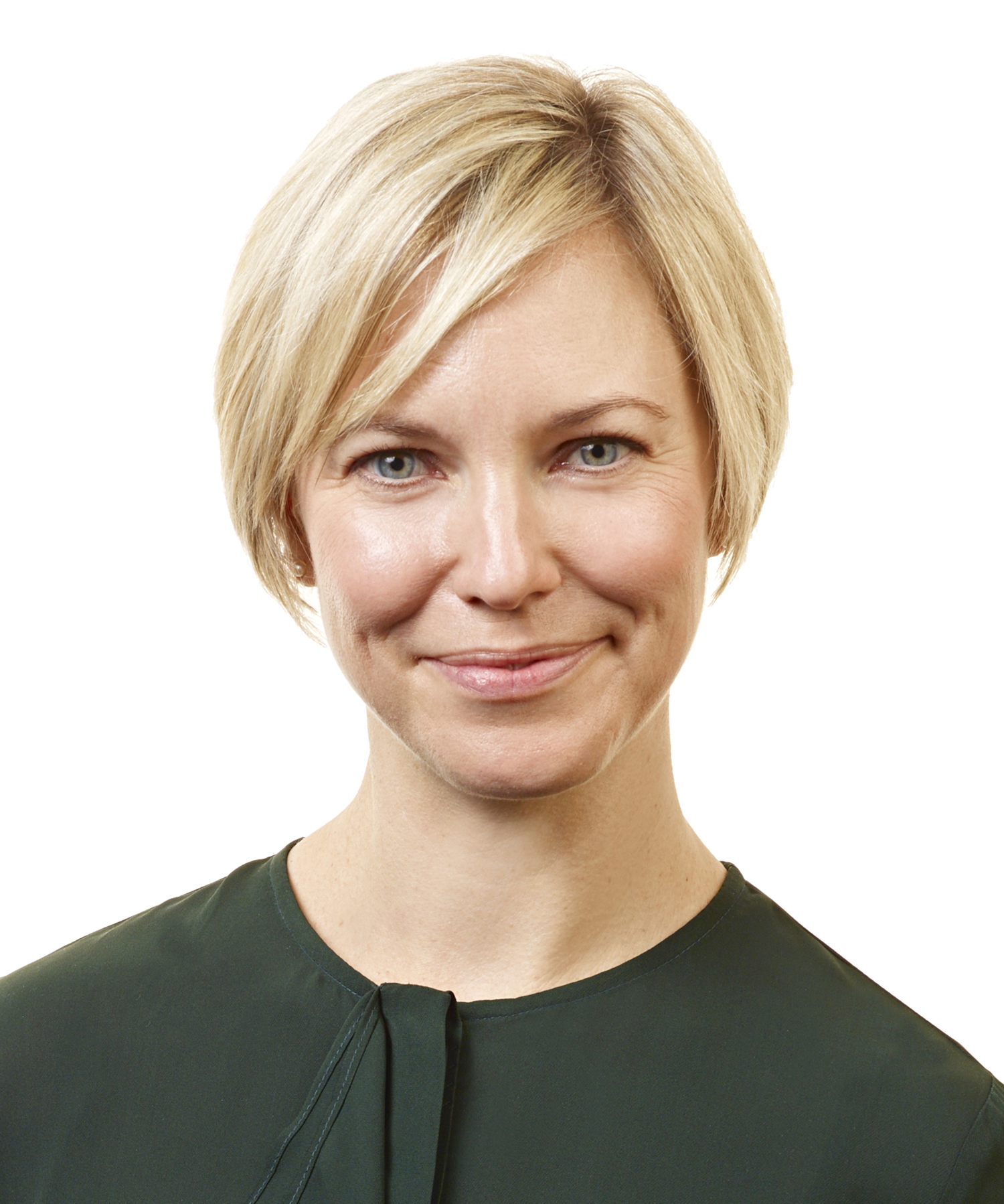 Jillian Frank - Dentons Canada LLP