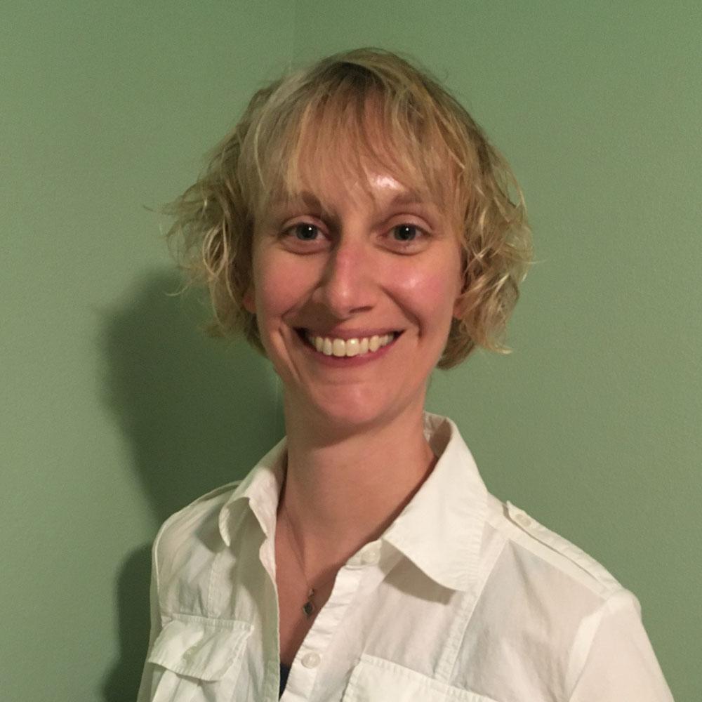 Stacy Sillasen