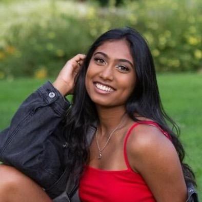 Mallika Shah