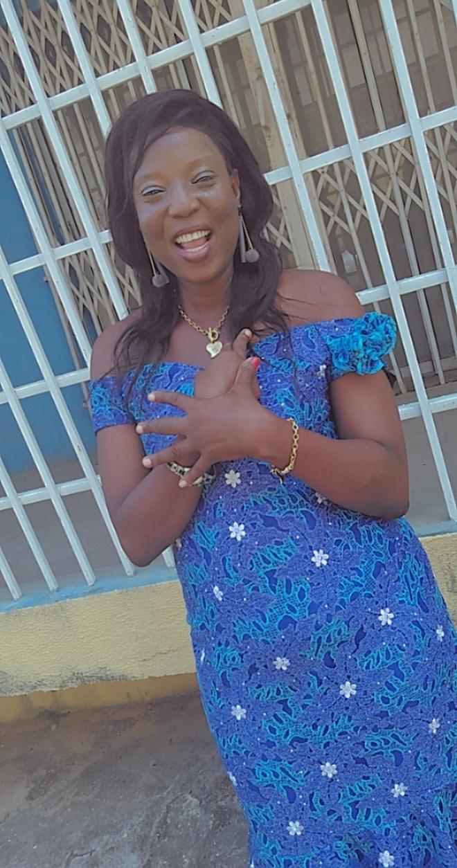 Olushola Ayodele