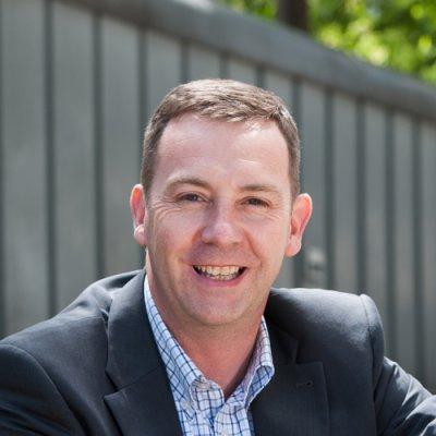 Prof. Mark Cropley