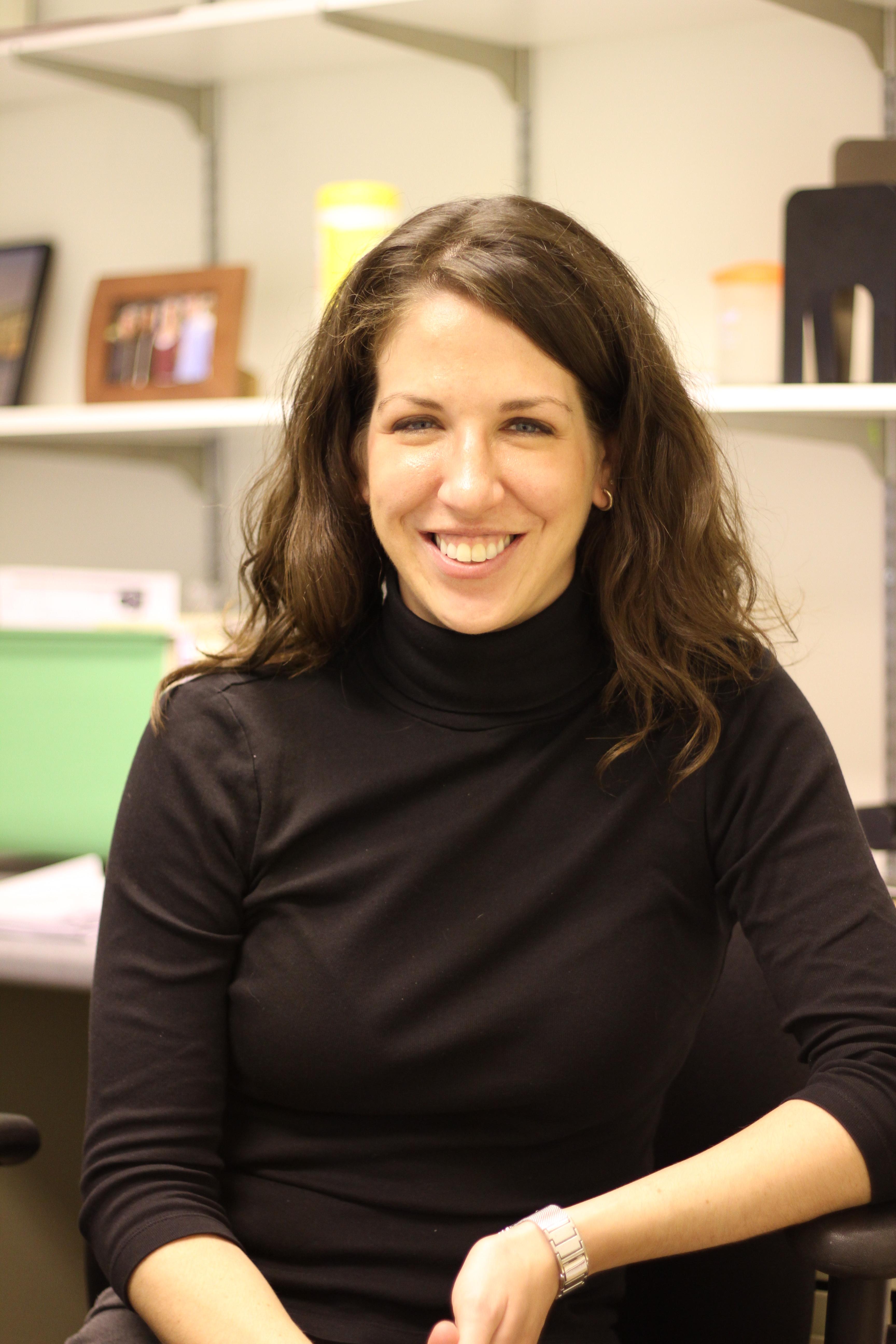 Kelli Collins Damron, MSW
