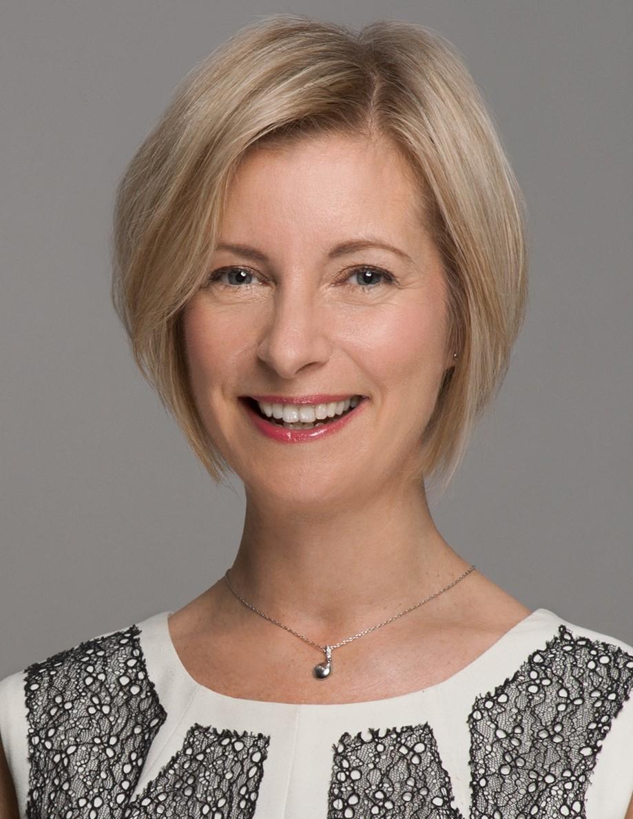 Fiona Blades