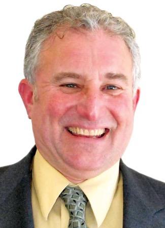 Larry Fradkin