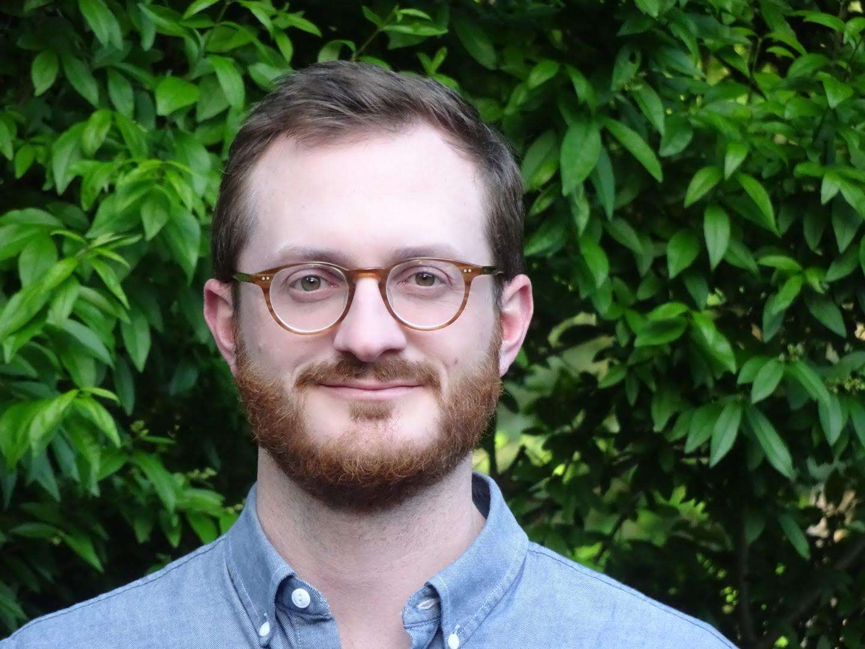 Jonathan Welle