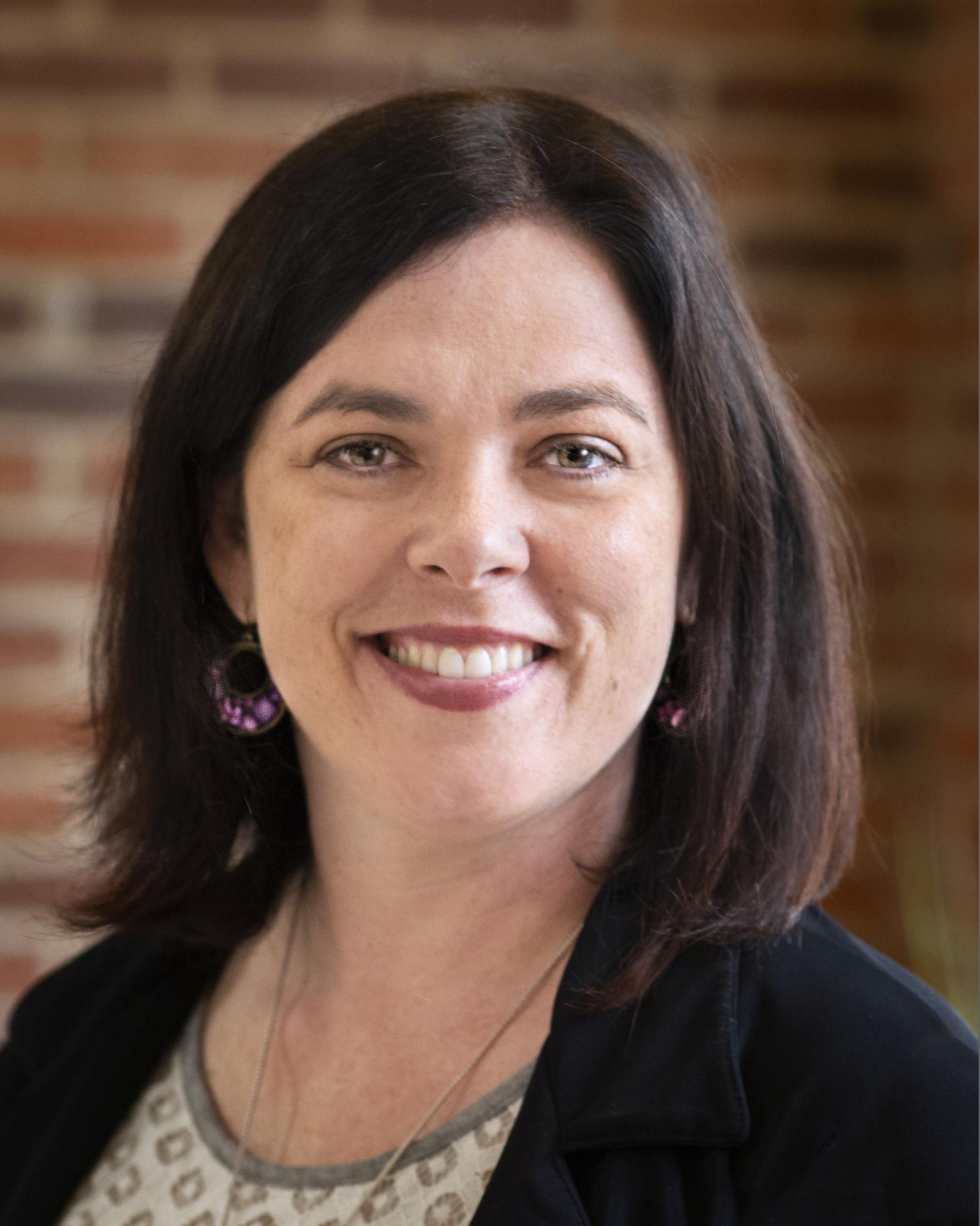 Melinda Butsch Kovacic, MPH, PhD