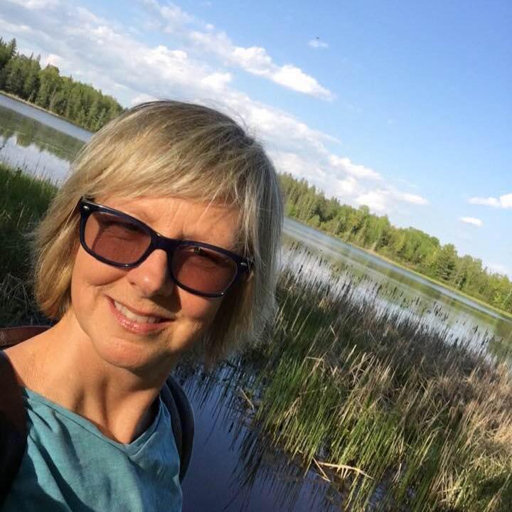 Linda Arbogast