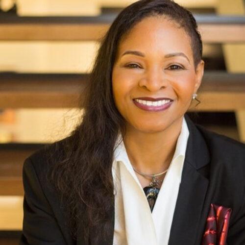 Dr. Tyra Oldham