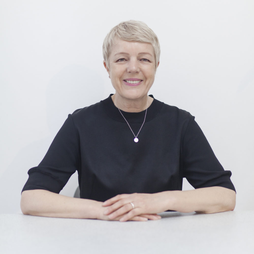 Judith Tolley