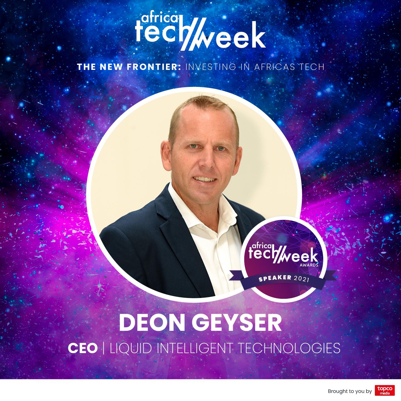 Deon Geyser