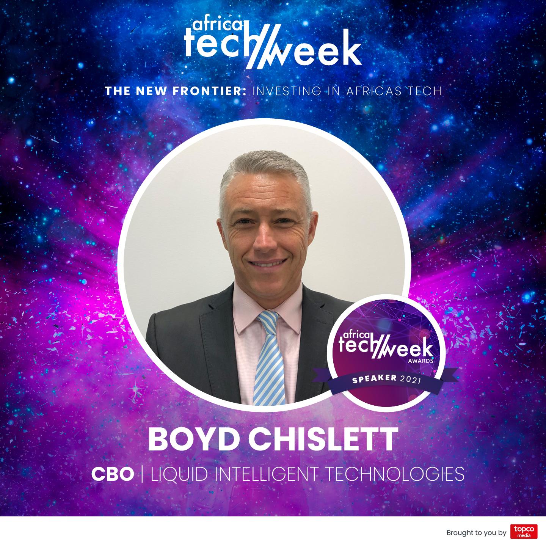 Boyd Chislett